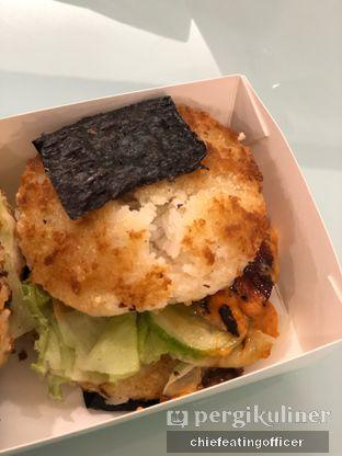 Foto 3 - Makanan di Kojima Burger & Coffee oleh feedthecat