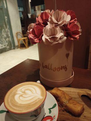 Foto review Coffee Tea'se Me oleh Marshella | IG : celsherin & marshella_w 2