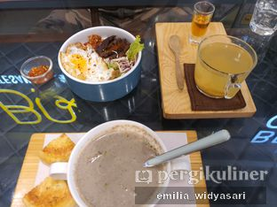 Foto 4 - Makanan di Beatrice Quarters oleh Emilia miley