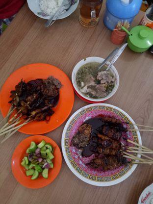 Foto 3 - Makanan di Sate Babi Ko Encung oleh @duorakuss