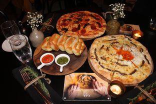 Foto review Gia Restaurant & Bar oleh Prido ZH 30