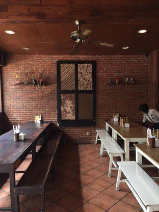 Foto 6 - Interior di Bebek Malio oleh yudistira ishak abrar