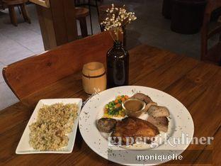 Foto review Antler Cabin oleh Monique @mooniquelie @foodinsnap 7