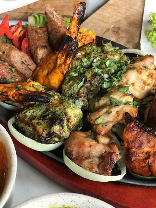 Foto 20 - Makanan di Bambaiya oleh Levina JV (IG : levina_eat )