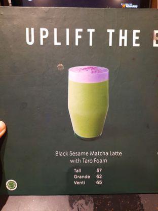 Foto review Starbucks Coffee oleh Stefy Tan 3