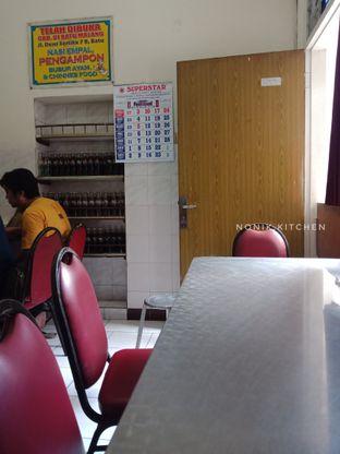 Foto 5 - Interior di Nasi Empal Pengampon oleh Fensi Safan