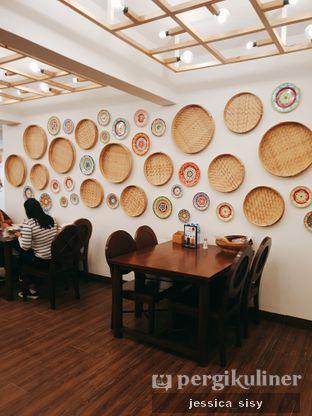 Foto 2 - Interior di Sepiring Padang oleh Jessica Sisy
