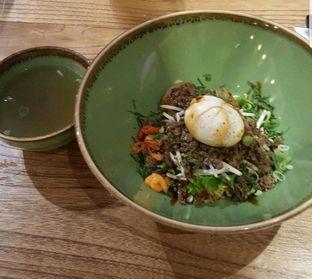 Foto 1 - Makanan di NamNam Noodle Bar oleh heiyika