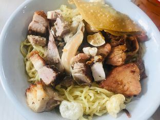 Foto 1 - Makanan di Bakmi Bintang Gading oleh Levina JV (IG : @levina_eat & @levinajv)