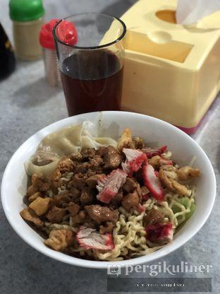 Foto 1 - Makanan di Mie Keriting P. Siantar oleh Oppa Kuliner (@oppakuliner)