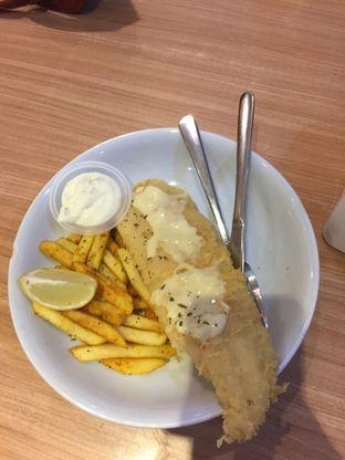 Foto 4 - Makanan di Fish Streat oleh Yohanacandra (@kulinerkapandiet)