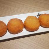 Foto Sweet potato pancake di PUTIEN