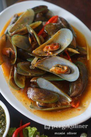 Foto 1 - Makanan di Waroeng Kampoeng Seafood & Ropang oleh Drummer Kuliner