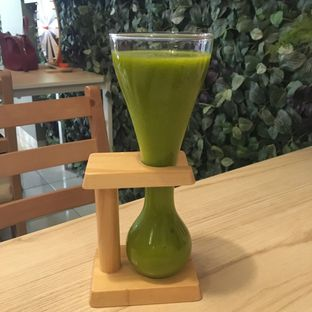 Foto 1 - Makanan(Go Green) di 101+ Juice oleh Jeljel
