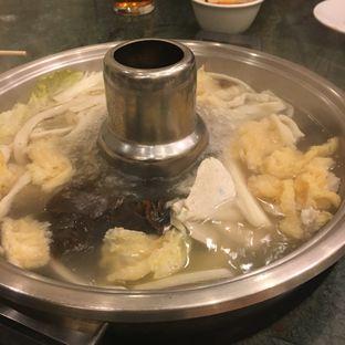 Foto 3 - Makanan di Coca Suki Restaurant oleh Yessica Angkawijaya