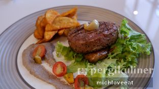 Foto review Porto Bistreau - Nara Park oleh Mich Love Eat 7