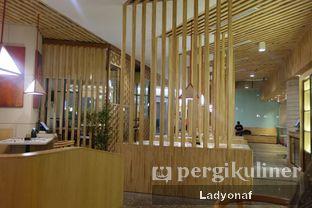 Foto 11 - Interior di En Japanese Dining oleh Ladyonaf @placetogoandeat
