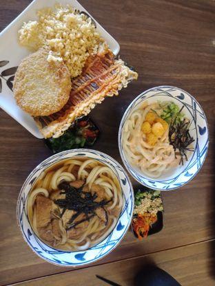 Foto - Makanan di Marugame Udon oleh Sisil Kristian