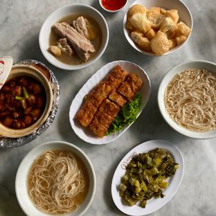 Foto 13 - Makanan di Song Fa Bak Kut Teh oleh Levina JV (IG : @levina_eat & @levinajv)