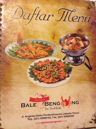 Foto 2 - Makanan di Bale Bengong Seafood oleh Catur Guna Yuyun Ang