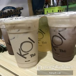 Foto 4 - Makanan di KOI The oleh Tiny HSW. IG : @tinyfoodjournal