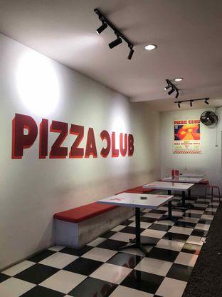 Foto review Pizza Club oleh Riris Hilda 6