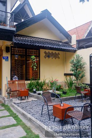 Foto review Cilpa Coffee & House oleh Shella Anastasia 3