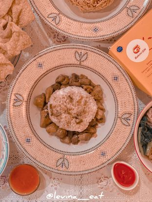 Foto 7 - Makanan di Bakmi GM oleh Levina JV (IG : levina_eat )