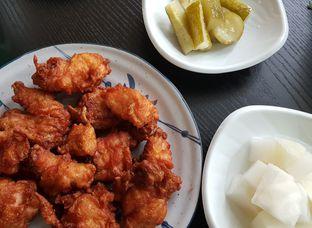 Foto - Makanan di Dago Restaurant oleh tuannurbayaku_gmail_com