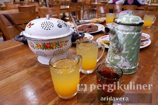 Foto review Kluwih oleh Vera Arida 2