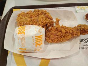 Foto 2 - Makanan di McDonald's oleh Tristo