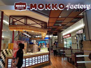 Foto 1 - Eksterior di Mokko Factory oleh Amrinayu