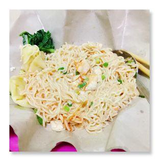 Foto review Mie Ayam Acoi oleh Rizki Ayu Marya 1