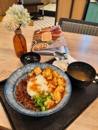 Foto 1 - Makanan di Formosan Kitchen & Tea Bar oleh Stefy Tan