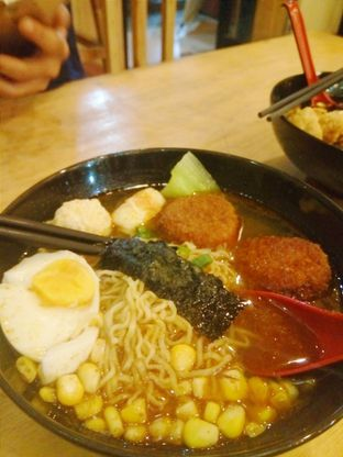 Foto review Ichirei Ramen & Steak oleh Buby Sofia 3