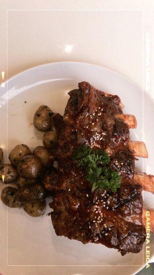 Foto 2 - Makanan di B'Steak Grill & Pancake oleh inri cross