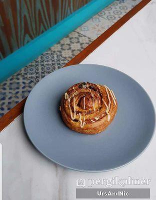 Foto 1 - Makanan di Maketh Coffee & Eatery oleh UrsAndNic