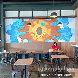 Foto 4 - Interior di Coffee Kulture oleh @NonikJajan