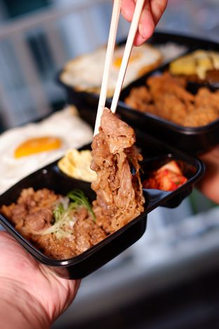 Foto 1 - Makanan di Pochajjang Korean BBQ oleh Hendry Jonathan