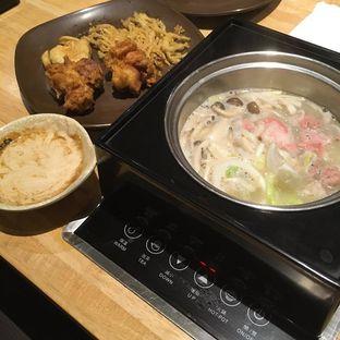 Foto - Makanan di Shaburi Shabu Shabu oleh Vina @Ravient88