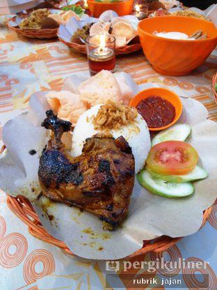 Foto 3 - Makanan(ayam bakar) di Cicidutz oleh ellien @rubrik_jajan