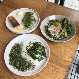Foto 15 - Makanan di St. Ali oleh Della Ayu