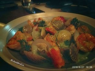 Foto 5 - Makanan di Vong Kitchen oleh abigail lin