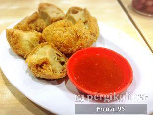 Foto 1 - Makanan di Bakmie Aloi oleh Fransiscus