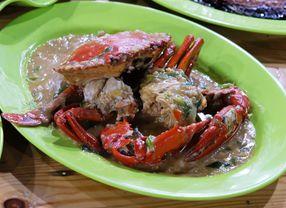 7 Seafood Kelapa Gading yang Bisa Bikin Kamu Ketagihan