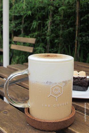 Foto 1 - Makanan di Lab Coffee oleh Kuliner Addict Bandung