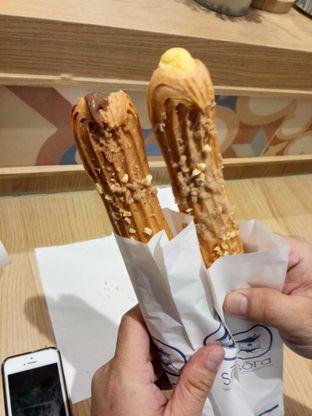 Foto 1 - Makanan(Croquant chou) di Sora Croquant Chou oleh Komentator Isenk