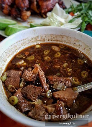 Foto 6 - Makanan di Ayam Bakar Madiun oleh Asiong Lie @makanajadah