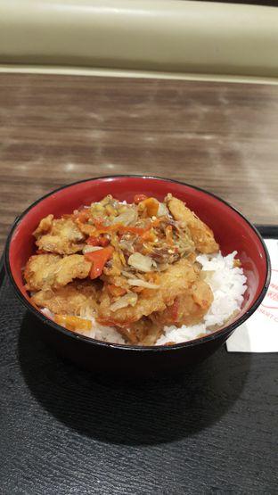 Foto 2 - Makanan di Hong Tang oleh Stefy Tan