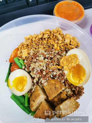 Foto - Makanan(So tempeting) di SaladStop! oleh Patsyy